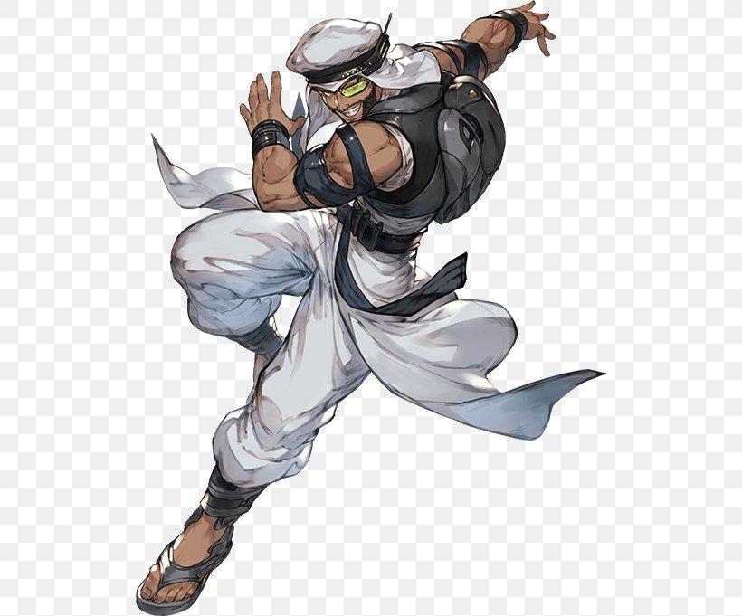 Street Fighter V Granblue Fantasy Zangief Ryu Video Game