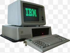 Personal Computer - IBM Personal Computer XT TRS-80 Apple II PNG