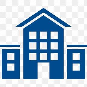 School - School Building Education Clip Art PNG