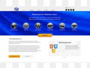 Web Design - Website Development Web Design Web Page Active Server Pages PNG