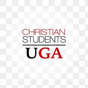 Intern - Christianity Student Logo University Of Georgia Brand PNG
