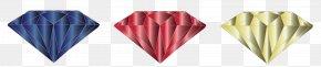 Diamond Set Clipart Picture - Diamond Gemstone Clip Art PNG