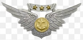 Air Force Uniforms - United States Of America Aircrew Badge Badges Of The United States Marine Corps United States Marine Corps Aviation PNG