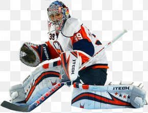 Hockey Action Shots - Goaltender New York Islanders National Hockey League 2000 NHL Entry Draft PNG