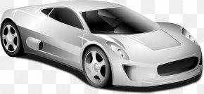 Sports Car - Sports Car Ferrari F430 Challenge Luxury Vehicle PNG