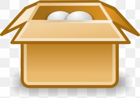 Package Cliparts - Linux Installation Package Manager Deb Clip Art PNG