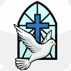 Baptism - Confirmation In The Catholic Church Symbol Clip Art PNG