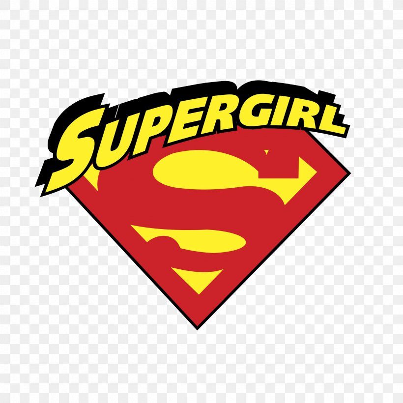 Supergirl Logo Vector Graphics Symbol Brand Png 2400x2400px Supergirl Area Beak Brand Character Download Free