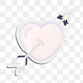 Symbol Love - Heart Icon Love Icon Marriage Icon PNG
