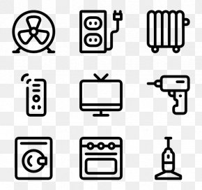Home Appliance - Home Appliance House Kitchen PNG