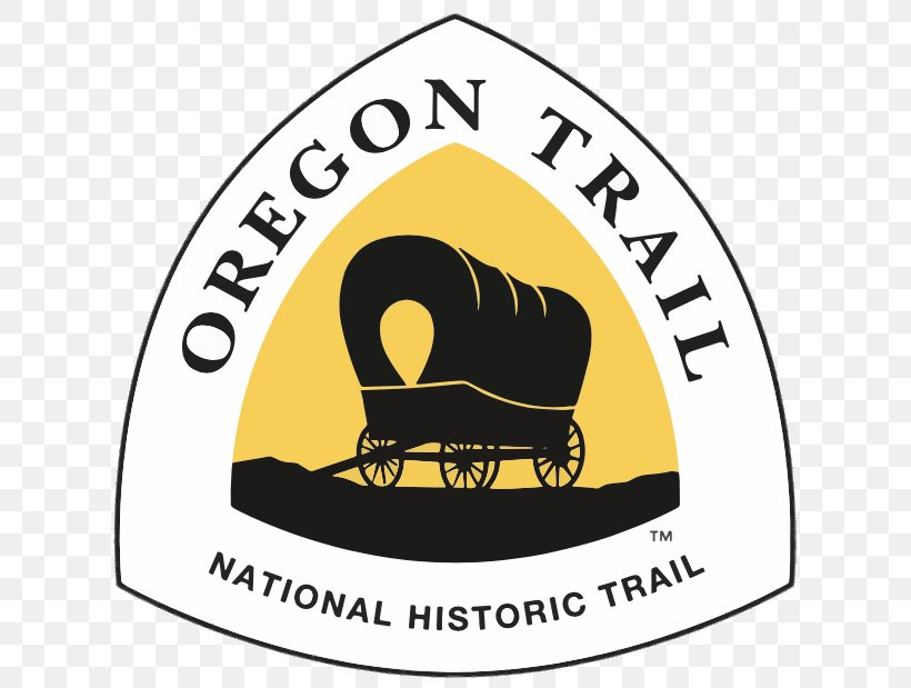 Oregon Trail National Trails System California Trail National Historic Trail National Scenic Trail, PNG, 628x619px, Oregon Trail, Area, Brand, California Trail, Hiking Download Free