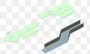 Metal Sheet - BricsCAD Sheet Metal Technology PNG