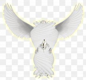 Wings - Figurine PNG