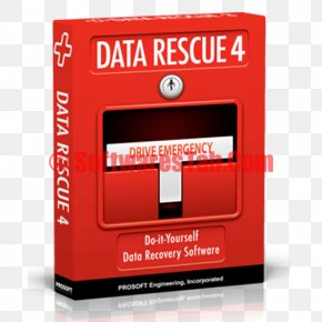 Serial Number - Data Recovery Computer Software Prosoft Engineering MacOS PNG