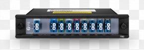 Fibra - Electronics Optical Fiber Multiplexer CWDM Wavelength-division Multiplexing PNG