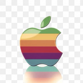 Apple Logo - Apple Logo Icon PNG