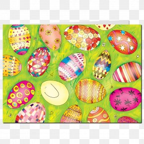 Easter - Easter Egg Christmas Greeting & Note Cards Wish PNG