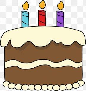Birthday Cake Clip Art - Birthday Cake Happy Birthday To You Birthday Card Clip Art PNG