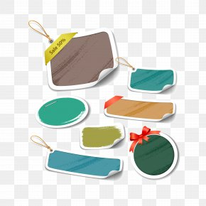 Vector Free Pull Tag Download - Adobe Illustrator PNG