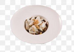 Candied Garlic Kale Fish - Chinese Broccoli Kale Vegetable Stir Frying PNG