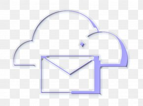 Symbol Message Icon - Cloud Icon Message Icon PNG