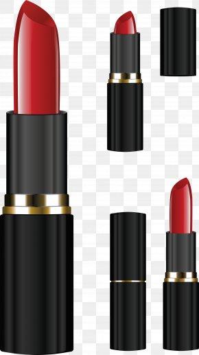 Lipstick - Lipstick Cosmetics PNG