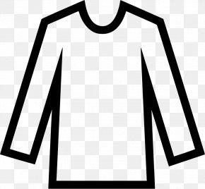 Long Sleeves - Long-sleeved T-shirt Long-sleeved T-shirt Clip Art PNG