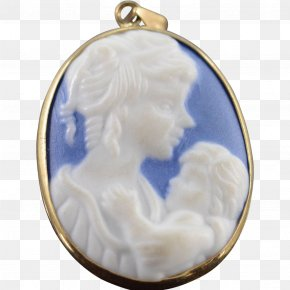 Mother's Day - Mother's Day Child Gift Locket PNG