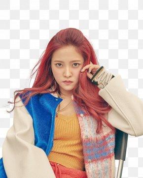 Red Velvet - Yeri Red Velvet Peek-A-Boo Rookie S.M. Entertainment PNG