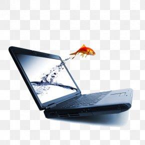 Laptop - Communication Organization Business Management PNG