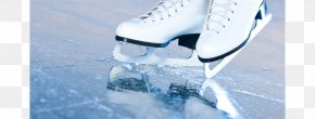 International Ice Hockey Federation - Ice Rink Ice Skating Figure Skating Ice Skates Hockey Field PNG