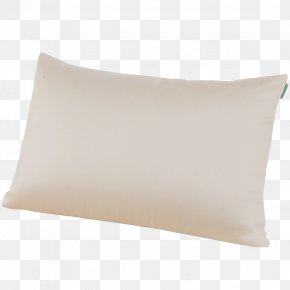 Pillow - Pillow Cushion Down Feather PNG