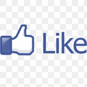 Like Facebook - Facebook Like Button Facebook, Inc. Social Media PNG