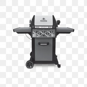 Poisson Grillades - Barbecue Grilling Broil King Signet 320 Cooking Gasgrill PNG