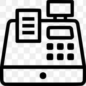 Cash Register - Cash Register Money Payment PNG