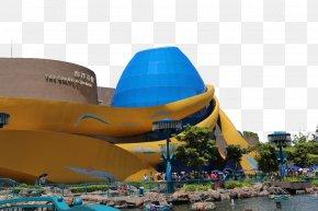Hong Kong Ocean Park Photo - Ocean Park Hong Kong Landmark Tourist Attraction Photography PNG