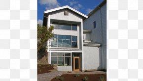 Aesthetic Estate Publicity - Window Facade House Siding Villa PNG