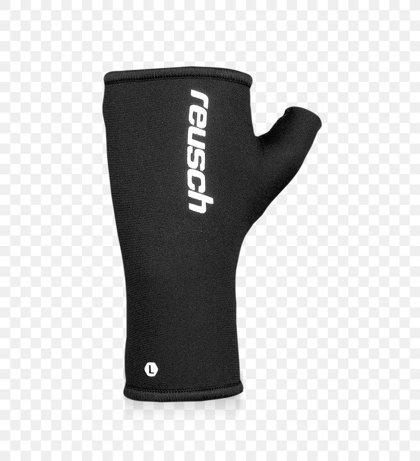 Goalkeeper Wrist Reusch International Sport Football, PNG, 500x900px, Goalkeeper, Black, Football, Glove, Guante De Guardameta Download Free