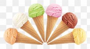 Ice Cream Image - Ice Cream Cone Sundae Flavor PNG