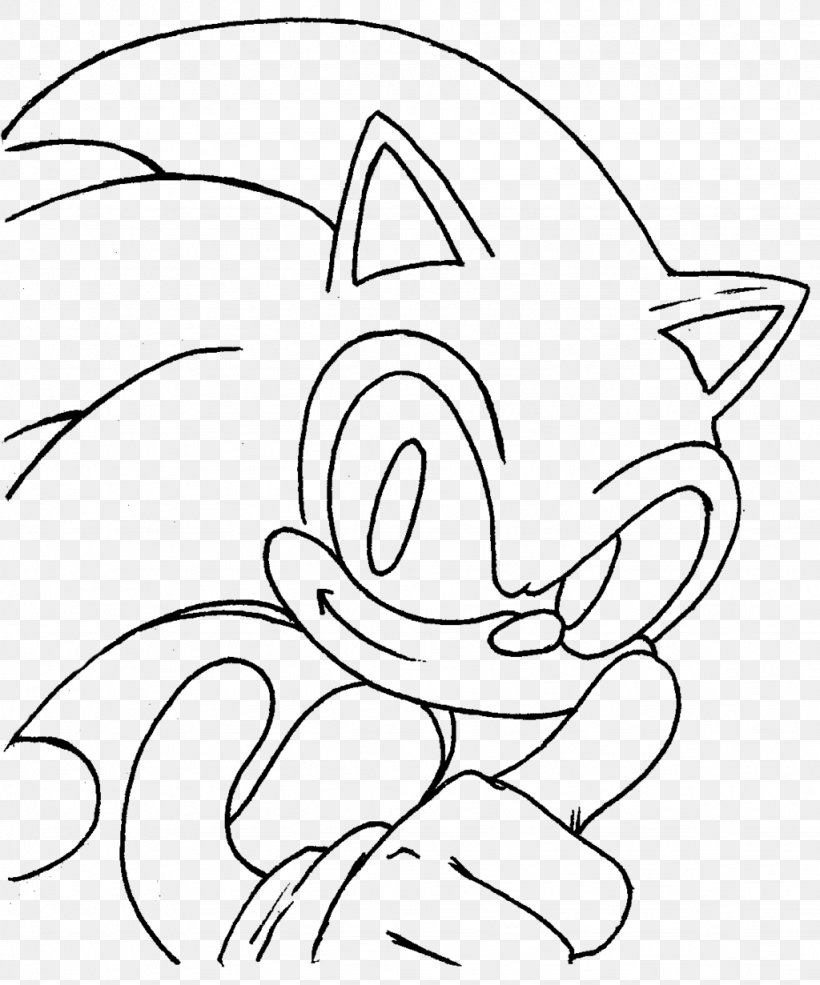 - Sonic The Hedgehog Shadow The Hedgehog Knuckles The Echidna