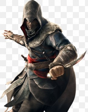 Edward Kenway - Assassin's Creed: Revelations Assassin's Creed III Assassin's Creed: Brotherhood Ezio Auditore PNG