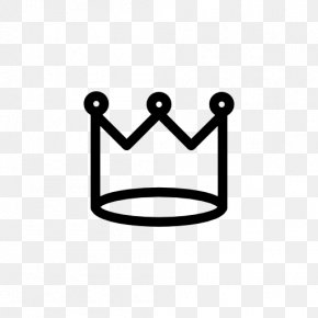 Design - Crown Icon Design Clip Art PNG