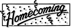 Homecoming Dance Cliparts - Homecoming Marietta Pioneers Football Clip Art PNG