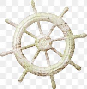 Steering Wheel - Logitech G27 Ship's Wheel Rudder Steering Wheel PNG