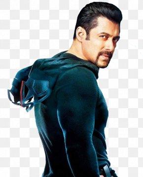 Jersey Muscle - Salman Khan PNG
