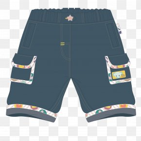 Boy Shorts - Trunks Shorts Cowboy PNG