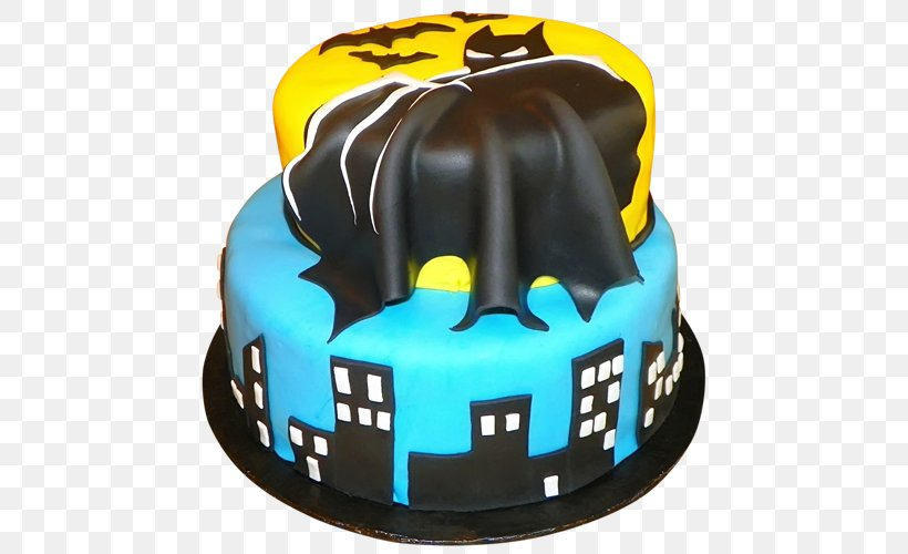Cool Birthday Cake Batman Frosting Icing Cake Decorating Png Personalised Birthday Cards Veneteletsinfo