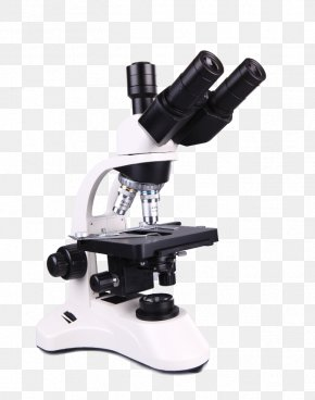 Microscope - Optical Microscope PNG