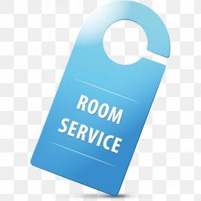 Service Icon Room Service Sign Icon - Room Service Hotel Cottage PNG