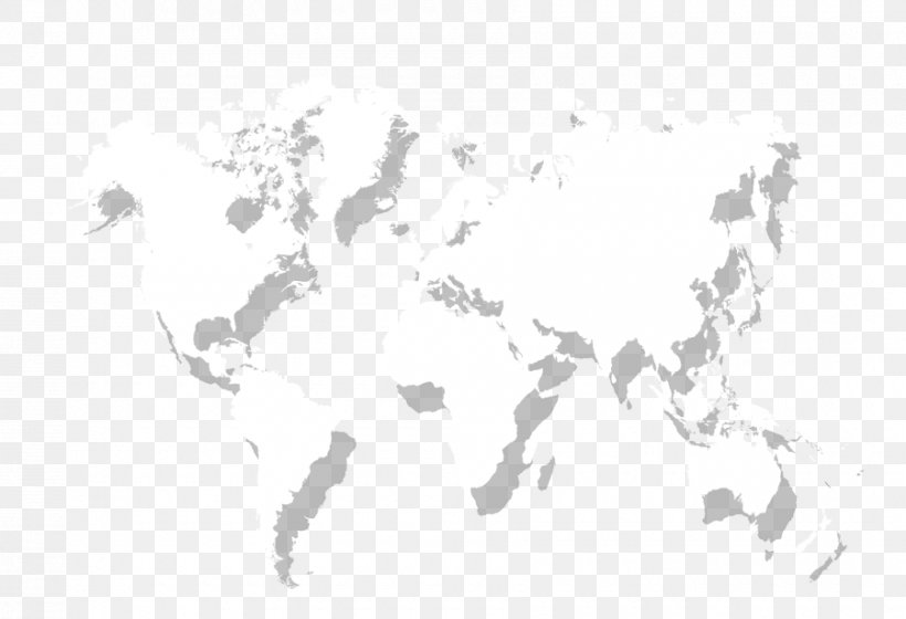 World Map United States Earth, PNG, 900x615px, World, Black ...